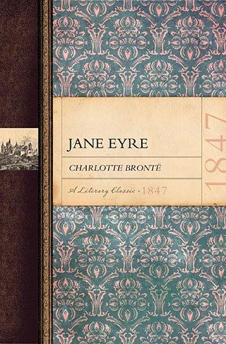 9781401687953: Jane Eyre