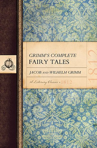 9781401687977: Grimm's Complete Fairy Tales
