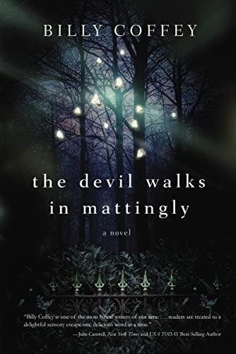 9781401688226: The Devil Walks in Mattingly