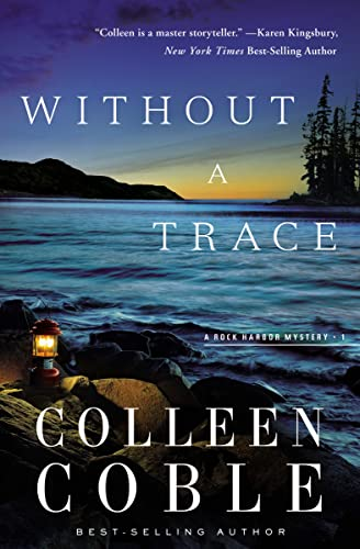 9781401688578: Without a Trace (Rock Harbor Series)