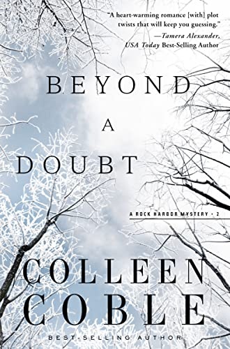 9781401688592: Beyond a Doubt (Rock Harbor Series)