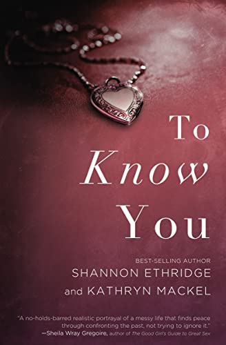 To Know You: Mackel, Kathryn