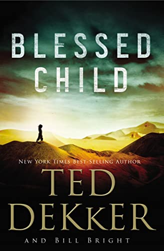 9781401688783: Blessed Child (The Caleb Books Series)