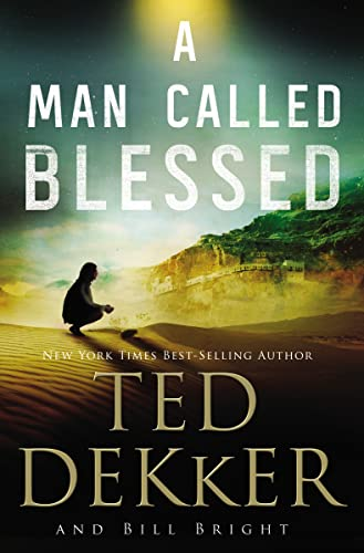 9781401688790: A Man Called Blessed (The Caleb Books Series)
