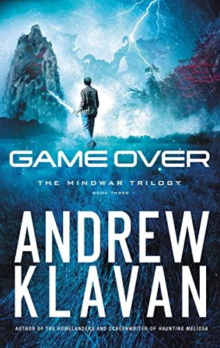 9781401689001: Game Over (The MindWar Trilogy)
