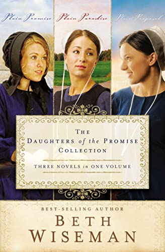 9781401689483: The Daughters of the Promise Collection: Plain Promise, Plain Paradise, Plain Proposal (A Daughters of the Promise Novel)