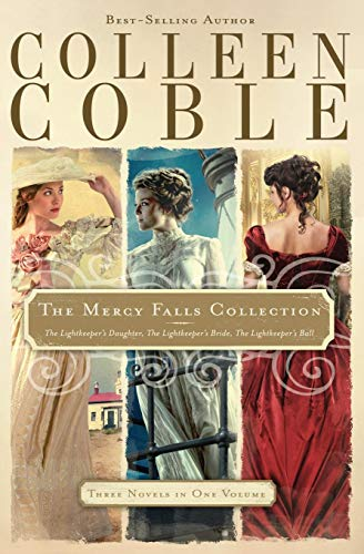 The Mercy Falls Collection: The Lightkeeper's Daughter, The Lightkeeper's Bride, The Lightkeeper's Ball