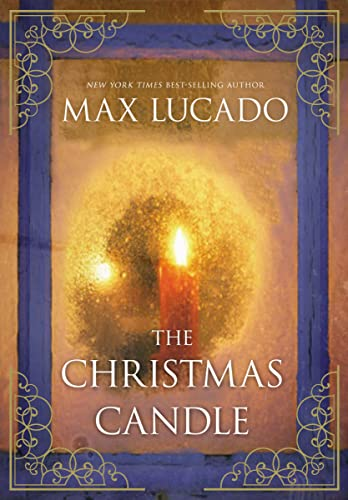 9781401689940: The Christmas Candle