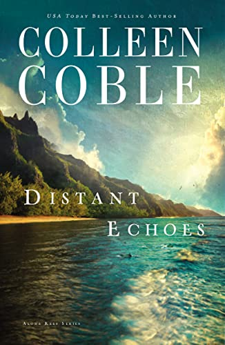 9781401690038: Distant Echoes (Aloha Reef Series)