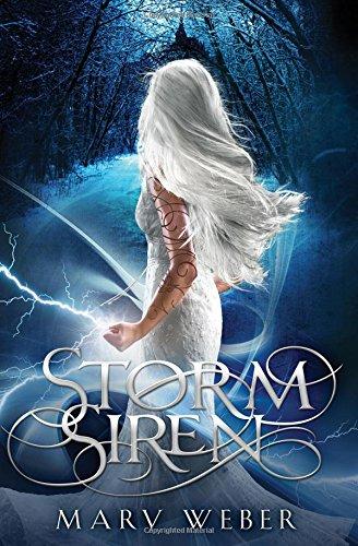 9781401690342: Storm Siren (The Storm Siren Trilogy)