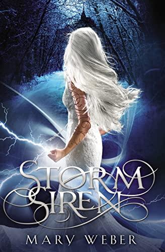 9781401690359: Storm Siren (The Storm Siren Trilogy)