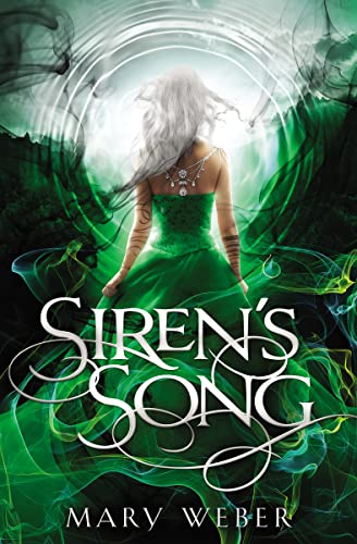 9781401690403: Siren's Song (The Storm Siren Trilogy)