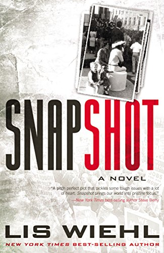9781401690724: Snapshot (International Edition)