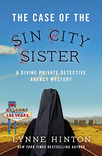 9781401691479: The Case of the Sin City Sister (A Divine Private Detective Agency Mystery)