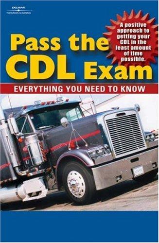 9781401804015: Pass the CDL Exam Video [VHS]