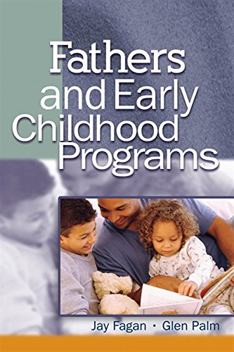 9781401804633: Fathers & Early Childhood Programs
