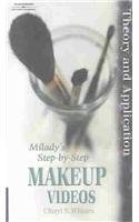 9781401807016: STEP-BY-STEP Makeup Theory and Application Video