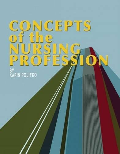 9781401808860: Concepts of the Nursing Profession