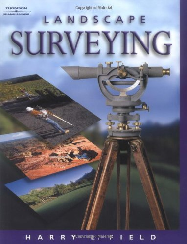 9781401809614: Landscape Surveying