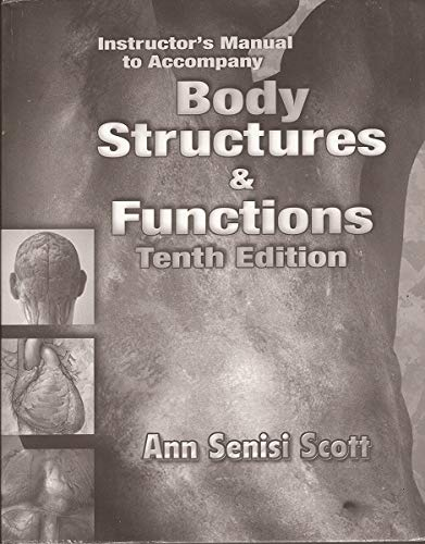 9781401809980: Body Structures & Functions