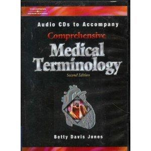 9781401810108: Comprehensive Medical Terminology