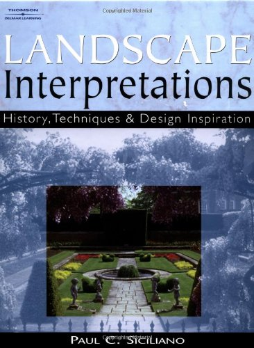 9781401811549: Landscape Interpretations