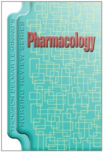 Pharmacology: Alice M. Stein;