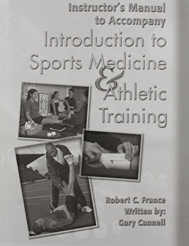 9781401812010: Introduction to Sports Medicine and Athletic Training