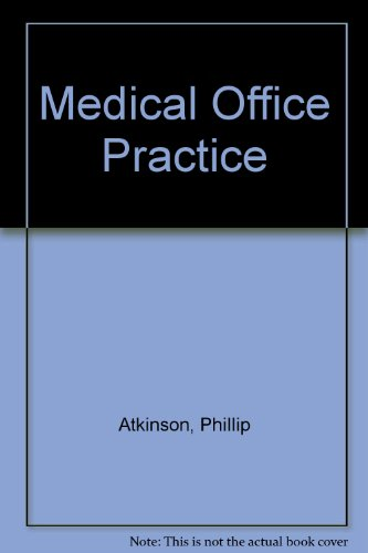 9781401813994: Medical Office Practice