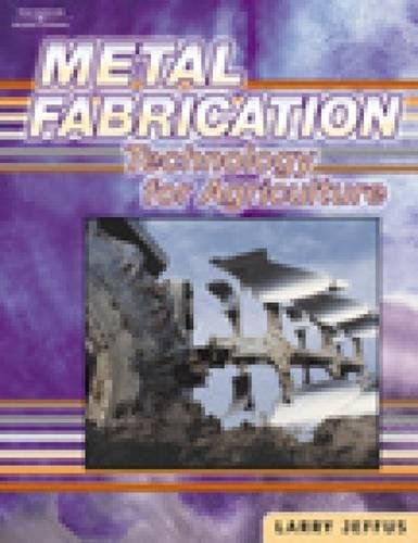Metal Fabrication Technology for Agriculture: Larry Jeffus