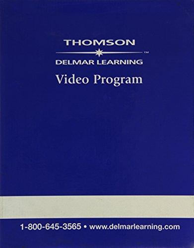 9781401817077: Electricity for HVAC Video Set 2: Components [VHS]