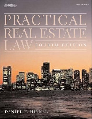 9781401817800: Practical Real Estate Law