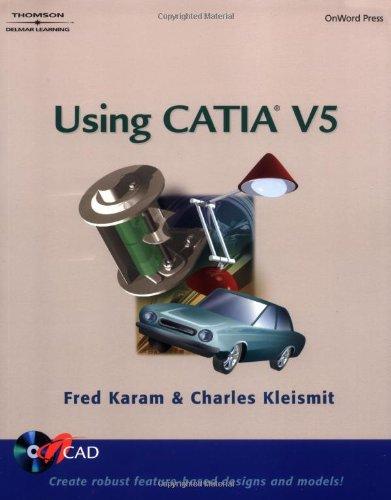 9781401819941: Using CATIA V5