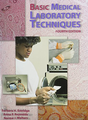 9781401823436: Basic Medical Laboratory Techniques