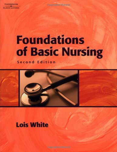 9781401826963: Foundations of Basic Nursing