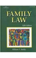 "Package: Family Law, 5th + WebTutorâ""¢ on Blackboard Printed Access Card (9781401833305) by Statsky, William P."
