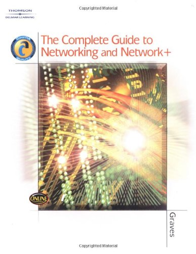 9781401833398: The Complete Guide to Networking and Network+