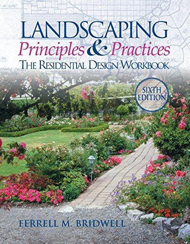 9781401834128: Title: Landscaping Principles And Practices