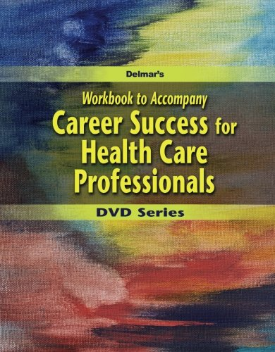 9781401835118: Workbook for Delmar's Career Success for Health Care Professionals