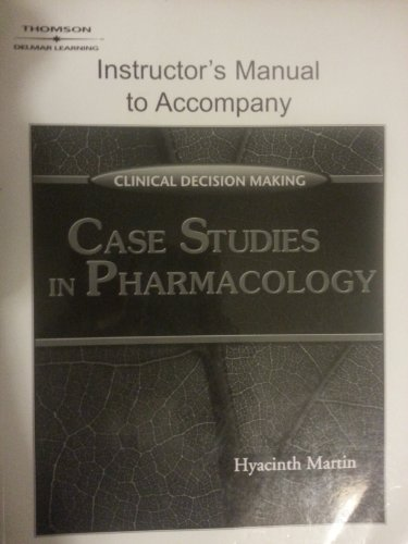 9781401835224: Iml Clin Decision Pharmacology