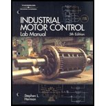 9781401838034: Lab Manual to Accompany Industrial Motor Control