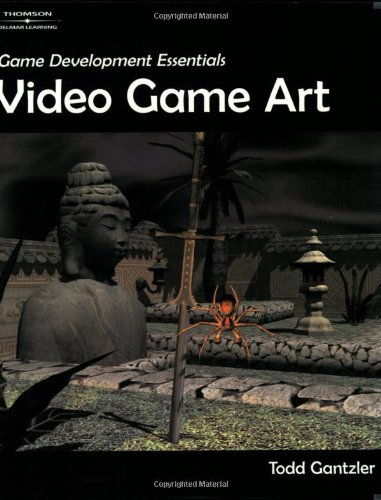 9781401840662: Game Development Essentials: Video Game Art