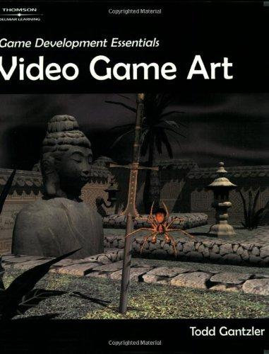 9781401840662: Game Development Essentials: Video Game Art
