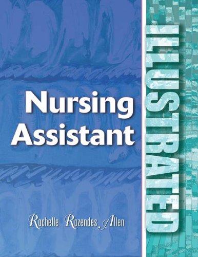 9781401841348: Nursing Assistant Illustrated
