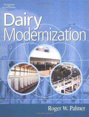 9781401841713: Dairy Modernization