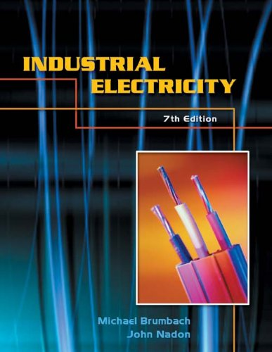 9781401843014: Industrial Electricity