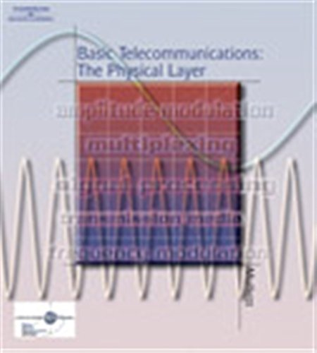 Basic Telecommunications: The Physical Layer (National Center for Telecommunications Technologies ...