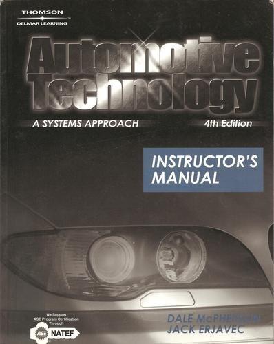 Iml-Automotive Technology 4e: Erjavec