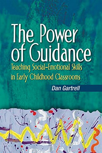 9781401848569: The Power of Guidance: Teaching Social-Emotional Skills in Early Childhood Classrooms