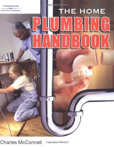 9781401856250: The Home Plumbing Handbook
